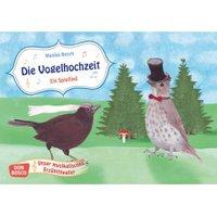 Don Bosco Bildkarten – Die Vogelhochzeit