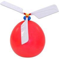 edumero Ballon Hubschrauber