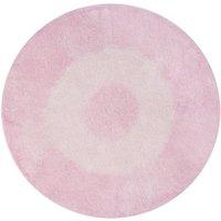 Lorena Canals Teppich Tie Dye Pink