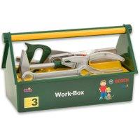 klein Werkzeugbox