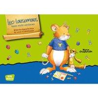 Don Bosco Bildkarten – Leo Lausemaus