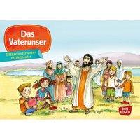 Don Bosco Bildkarten – Das Vaterunser