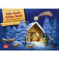 Don Bosco Bildkarten – Stille Nacht
