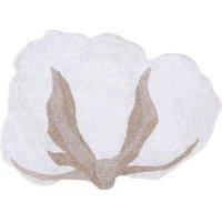 Lorena Canals Teppich Baumwolle Cotton Flower