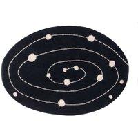 Lorena Canals Waschbarer Teppich Milky Way
