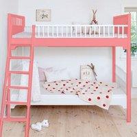 Oliver Furniture Umbauset halbhohes Bett zu Etagenbett