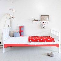 Oliver Furniture Umbauset Juniorbett zu Einzelbett