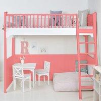 Oliver Furniture Umbauset Einzelbett zu Hochbett