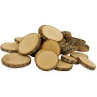 edumero Naturholzscheiben
