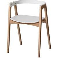 Oliver Furniture Kinderstuhl mit Armlehnen Wood