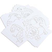 Betzold Tiermotiv-Karten